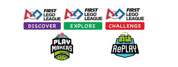 Dit seizoen gaan we sport en spel en fit... - FIRST LEGO League ...